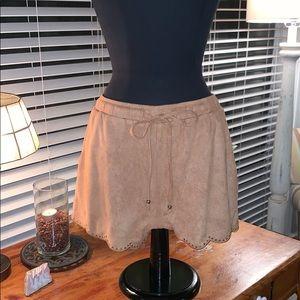 TCEC shorts